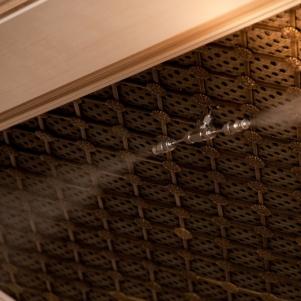 Системы увлажнения воздуха Buhler-AHS